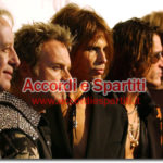 Testo e Tablatura per Chitarra di Sweet Emotion – Aerosmith