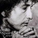 Testo e Accordi per Chitarra di Blowin In The Wind – Bob Dylan