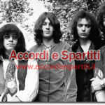 Spartito per tastiere di Highway Star – Deep Purple