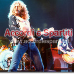 Testo, Tablatura per Chitarra e Spartito di Stairway To Heaven – Led Zeppelin