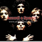 Testo e Accordi per Chitarra di Don't Stop Me Now – Queen