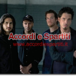 Testo, Accordi e Tablatura per Chitarra di Be Yourself – Audioslave