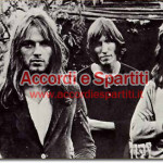 Testo, Accordi e Tablatura per Chitarra di Shine On You Crazy Diamond – Pink Floyd