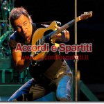 Testo, Accordi e Tablatura per Chitarra di Born In The Usa – Bruce Springsteen