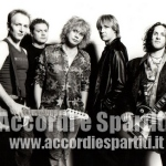 Testo, Accordi e Tablatura per Chitarra di Pour Some Sugar On Me – Def Leppard
