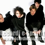 Testo, Accordi e Tablatura per Chitarra di Lullaby – The Cure