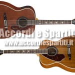 Fender Tim Armstrong Hellcat Acoustic …And out come the wolves