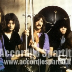 Testo, Accordi e Tablatura per Chitarra di Soldier Of Fortune – Deep Purple
