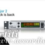 TC Electronic G-Major 2: il re dei multieffetto