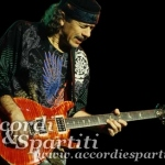 Testo, Accordi e Tablatura per Chitarra di Just Feel Better – Santana feat. Steven Tyler