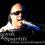 Testo e Accordi per Chitarra di Isn't She Lovely – Stevie Wonder