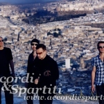 Testo e Accordi per Chitarra di Beautiful Day – U2