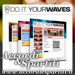 Do it your Waves: un'opportunità da non perdere