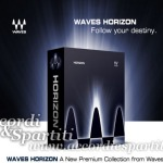 Waves Horizon: uno studio a portata di clic