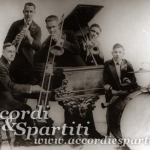 Spartito per Pianoforte di When The Saints Go Marching In