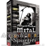 AmpliTube Metal, la risposta dura di IK Multimedia