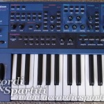 Novation SuperNova 2, dove tutto è editabile