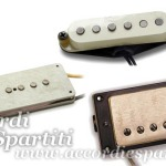 Seymour Duncan Antiquity Series: back to the future