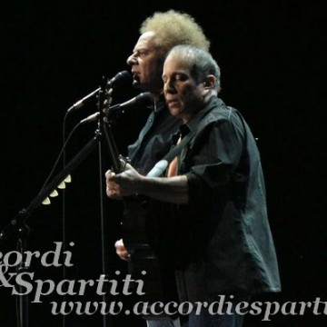 Testo e Accordi per Chitarra di Scarborough Fair – Simon & Garfunkel
