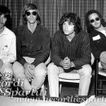 Testo e Accordi per Chitarra di Hello, I Love You – The Doors