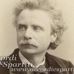 Spartito per Pianoforte di In The Hall Of The Mountain King – Edvard Grieg