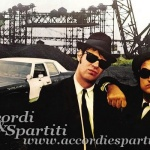Testo e Accordi per Chitarra di Everybody Needs Somebody To Love – The Blues Brothers