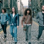 Testo e Tablatura per Chitarra di New Moon Rising – Wolfmother