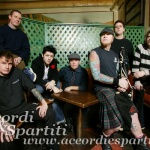 Testo, Accordi e Tablatura per Chitarra di I'm Shipping Up To Boston – The Dropkick Murphys