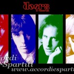 Testo e Accordi per Chitarra di The Crystal Ship – The Doors