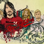 Testo, Accordi e Tablatura per Chitarra di Walk – Foo Fighters