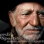 Testo e Accordi per Chitarra di On The Road Again – Willie Nelson
