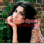 Testo e Accordi per Chitarra di Love Is A Losing Game – Amy Winehouse