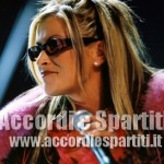 Testo e Accordi per Chitarra di Sick And Tired – Anastacia