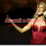 Testo e Accordi per Chitarra di Because You Loved Me – Celine Dion