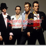 Testo, Accordi e Tablatura per Chitarra di London Calling – The Clash