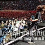 Testo e Accordi per Chitarra di Best Of You – Foo Fighters