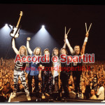 Testo e Tablatura per Chitarra di Run To The Hills – Iron Maiden