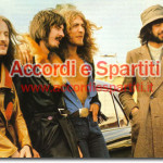 Testo, Accordi e Tablatura per Chitarra di Rock And Roll – Led Zeppelin