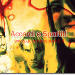 Testo, Accordi e Tablatura per Chitarra di Come As You Are – Nirvana