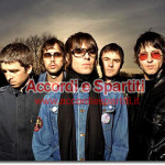 Testo e Accordi per Chitarra di Stop Crying Your Heart Out – Oasis