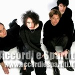 Testo e Accordi per Chitarra di Pictures Of You – The Cure